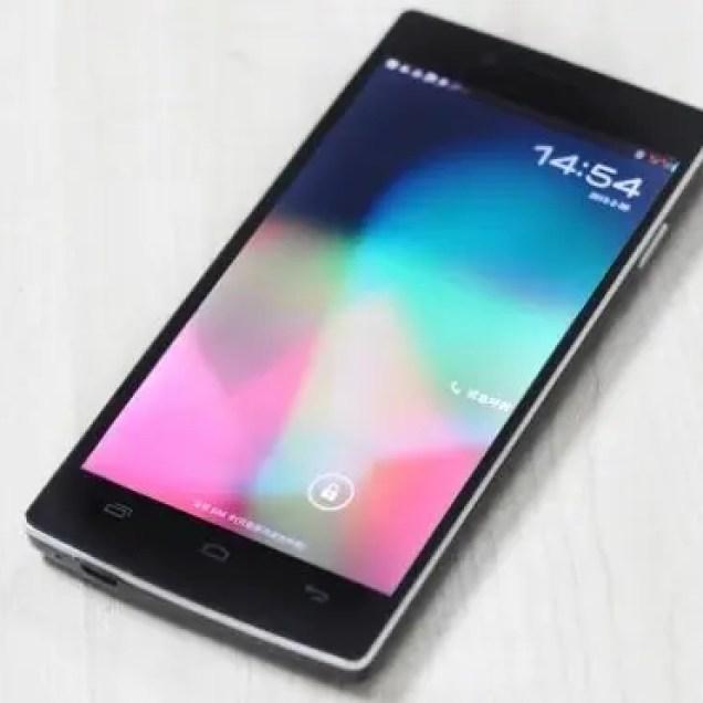 iOcean X7 1080HD