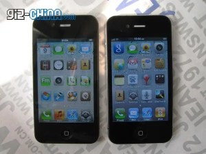 iphone 4s knock off arrives in China