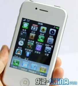 iphone 5 java os 271x300 iPhone 5 Knock Off Only $47 in China Available in White!