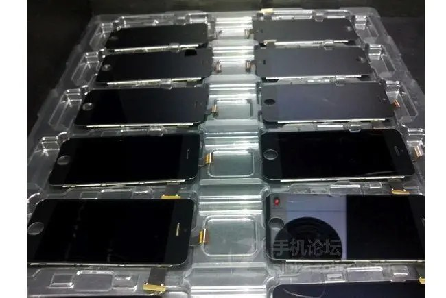 iphone 5s spy photos