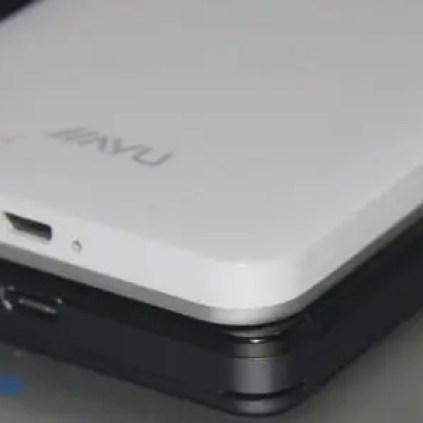 jiayu G4 designs leaked