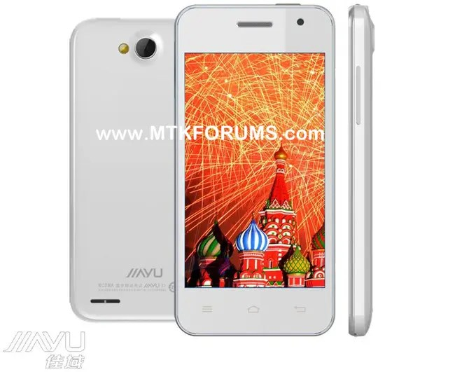 jiayu f1 specifications