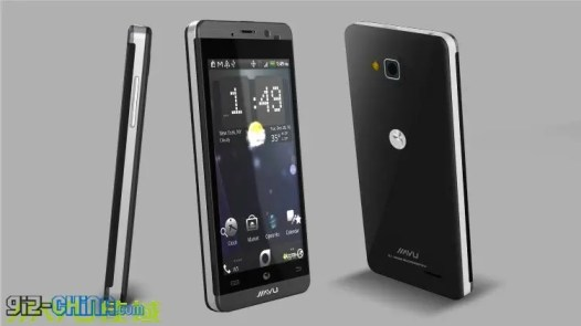 jiayu g3 oreo colour option