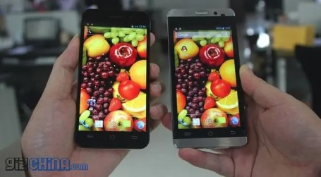 jiayu g3s jiayu g4 The Ultimate JiaYu G4 Review!