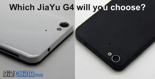jiayu g4 poll