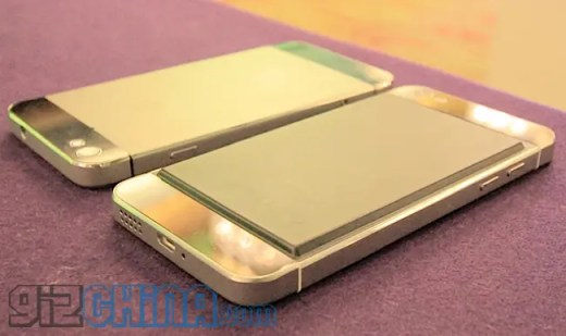 jiayu g5 spy photo 3 Jiayu G5 hands on spy photos and first details