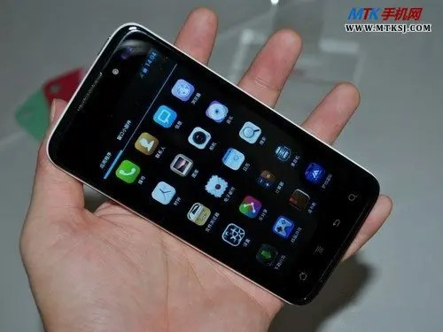KTouch Hornet II Tegra 3 Quad core phone to cost just $240