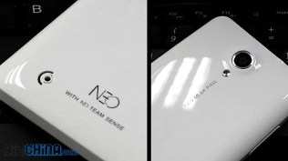 Neo N003 leaked hands on photos! Launching end of April!