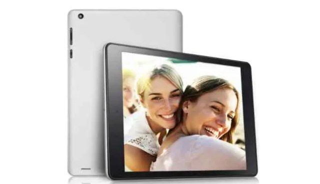 newman newsmy s8 mini quad core tablet Top 10 Android iPad mini alternatives: Summer 2013