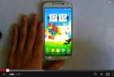 no1 s6 samsung galaxy s4 clone hands on