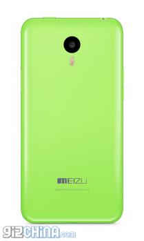 meizu blue charm m1