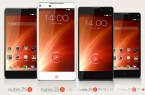 nubia z5s launched