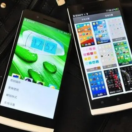 oppo find 5 benchmarks released