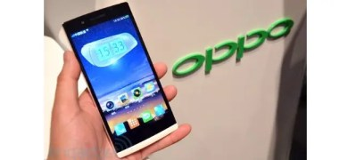 oppo find 5 europe The top 10 most anticipated quad core Chinese phones of 2013!