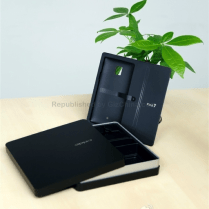 Oppo Find 7 Packaging, looks similar to Oppo N1