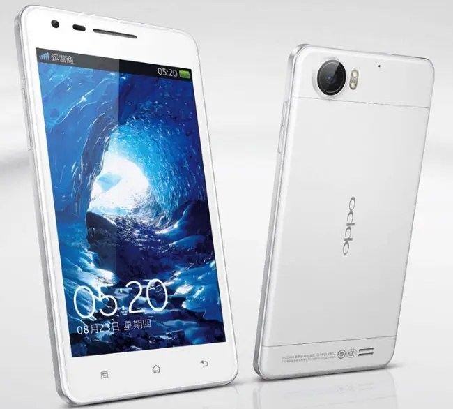 oppo finder 3 price drop