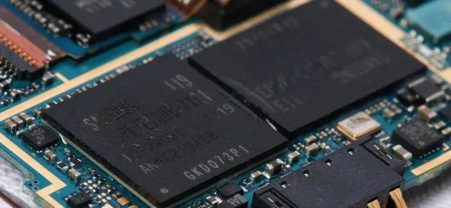 samsung plans to sell more chips to china