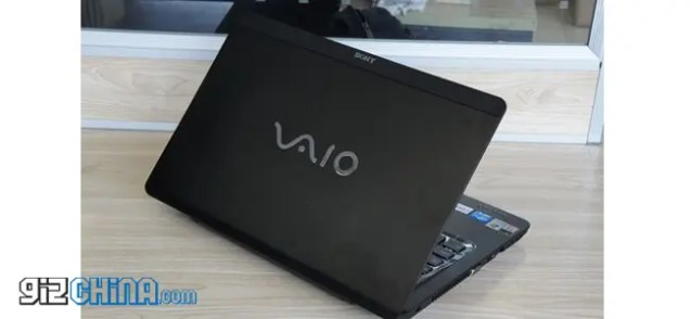 This 14inch Sony Vaio Clone packs an Intel i3 CPU