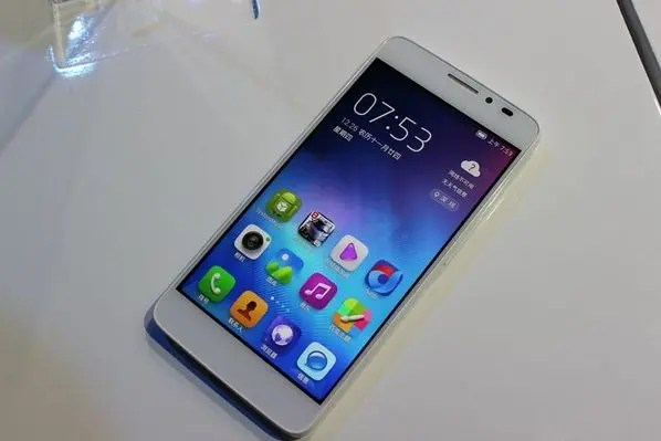 tcl idol X+ hero Top 5 octa core unlocked phones from China   January 2014