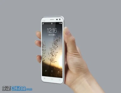vivo x3 quad core android phone with 5 inch screen Vivo X1 20th November Release Date Confirmed sale page now under testing
