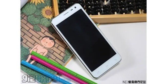 white neo n003 hero Top 5 most anticipated Chinese phones: Summer 2013