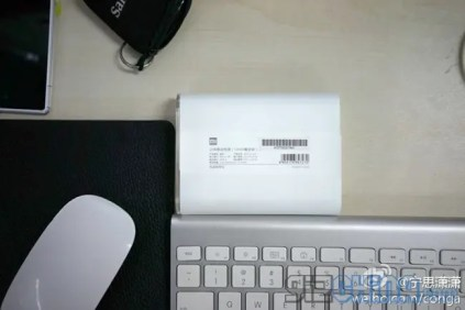 Real photos of Xiaomi's $11 battery pack!