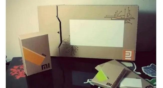 xiaomi mi3 box