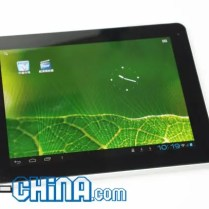 zonge android ipad 4 knock off tablet china