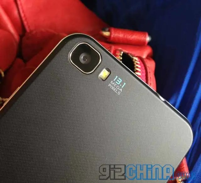 zopo zp980 leaked photos Zopo ZP980 5 inch full HD quad core Spy Photos!