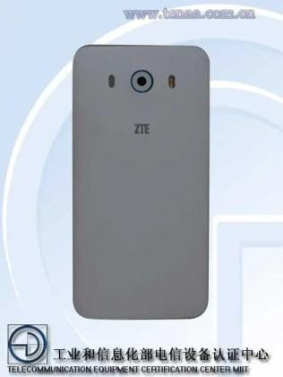 ZTE S2004