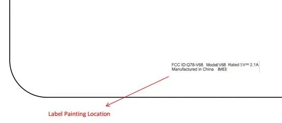 zte 4g let android ics tabelt fcc