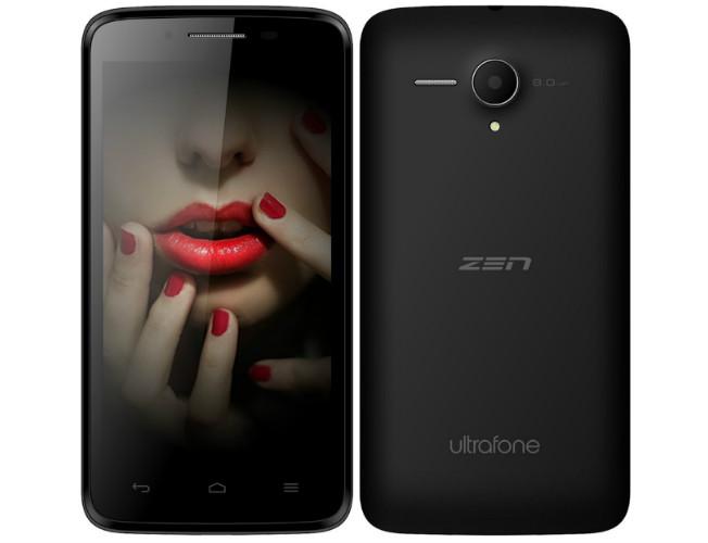 zen ultrafone 502