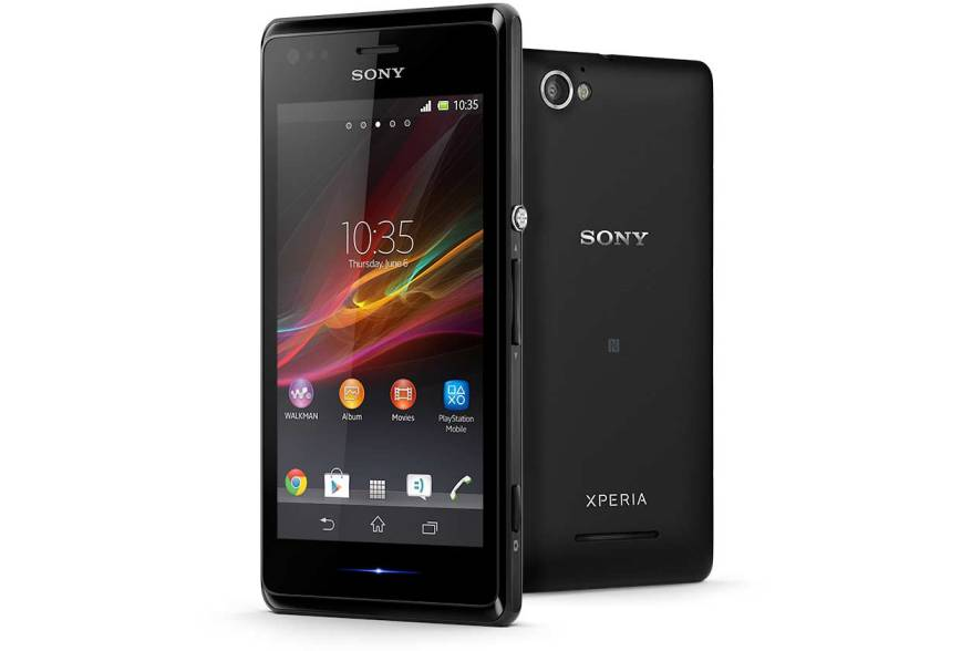 xperia m cheapest price deal