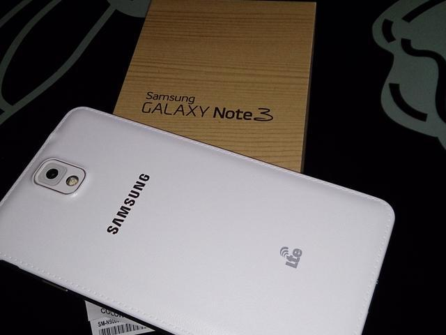 new galaxy note 3