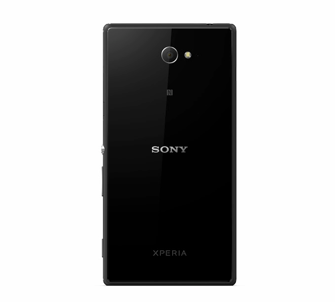 Sony Xperia M2, a mid range mobile with quad-core chip and ...