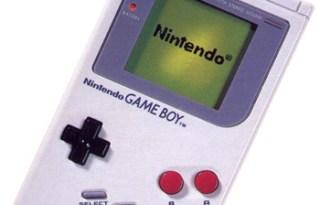 Game Boy on iOS