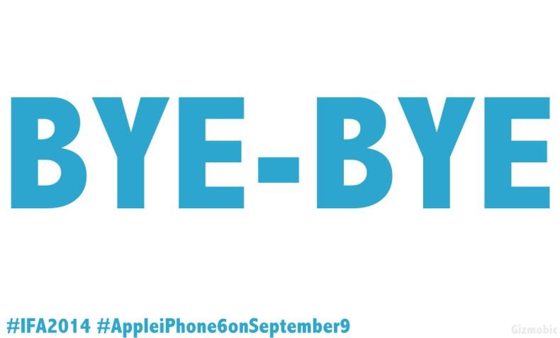 top smartphones before september
