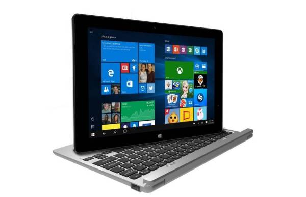 Lava Twinpad Windows 10 2-in-1