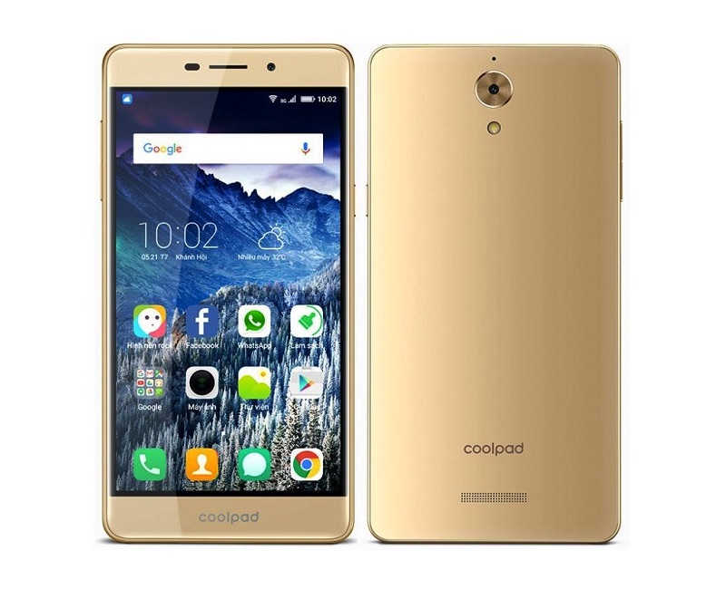 Coolpad launches 'selfie' focussed Mega 2.5D priced at Rs. 6999