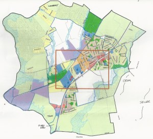 Walkersville Recommends Approval of Agricultural Preservation Easements