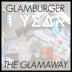THE GLAMAWAY