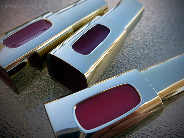 L'Oreal Extraordinaire Colour Riche Lip Color