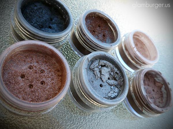 Bellapierre Shimmer Powder Eyeshadow