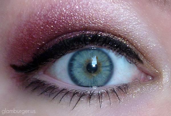 Megan Naik x ColourPop Super Shock Eyeshadow
