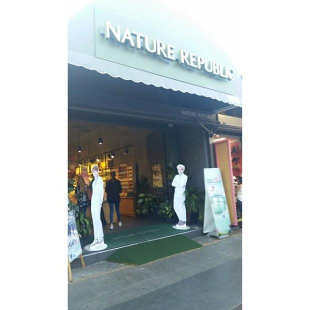 Nature Republic Santee Alley