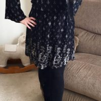 Bell Sleeves Bohemian Dress Giveaway