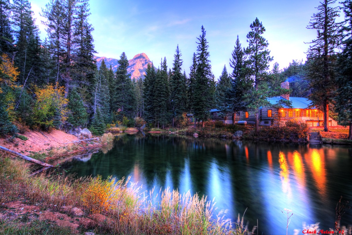 Ranch at Emerald Valley: A Gem in the Mountains