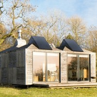 Five Amazing Must See Cabins in the United Kingdom