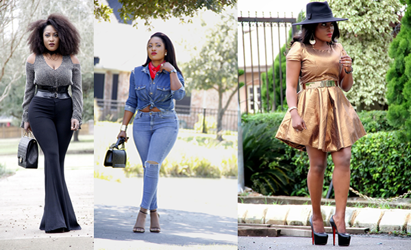 Style Crush Of The Week: Trendy And Stylish Toun Ajiboye