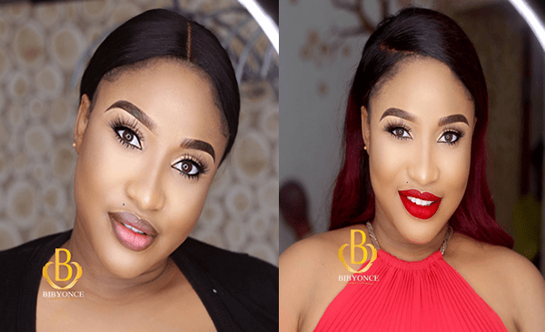 Tonto Dikeh Flawless In New Photos
